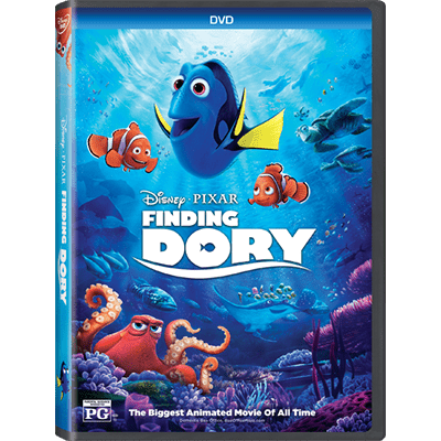 findingdory-on-dvd