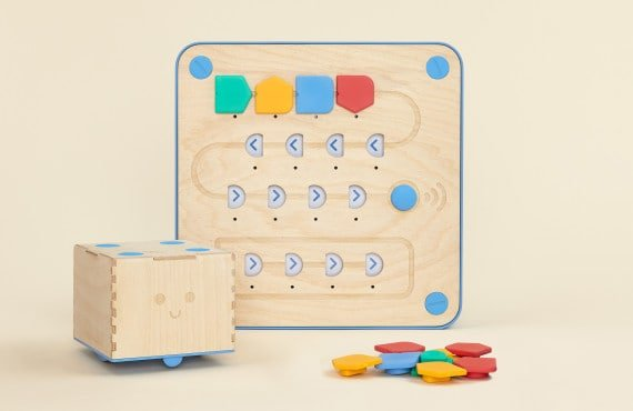 Basic coding for preschoolers