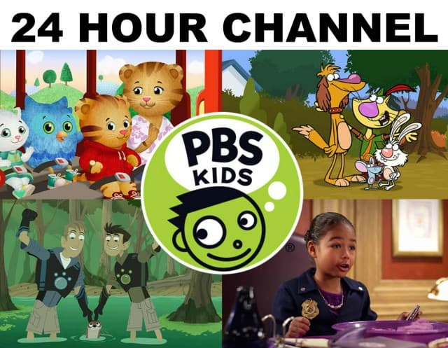 Pbs Kids Will Be Available 24 Hours A Day Simply Real Moms