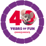 Skylanders Helps Chuck E. Cheese Celebrate 40 Years