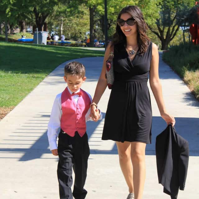 Valentine Date Ideas To Do With Your Child