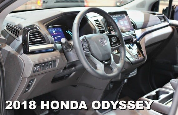 2018 Honda Odyssey Archives - Simply Real Moms