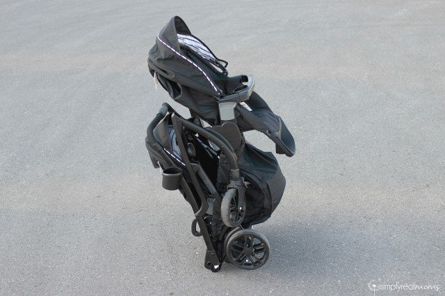Graco Modes Duo Folded