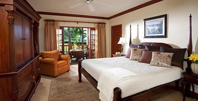 King Room at Beaches Negril