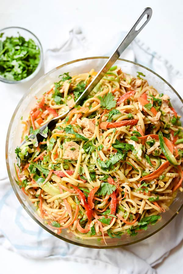 Peanut-Noodles-With-Chicken-foodiecrush.com-03