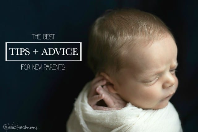 The best tips and advice for new parents
