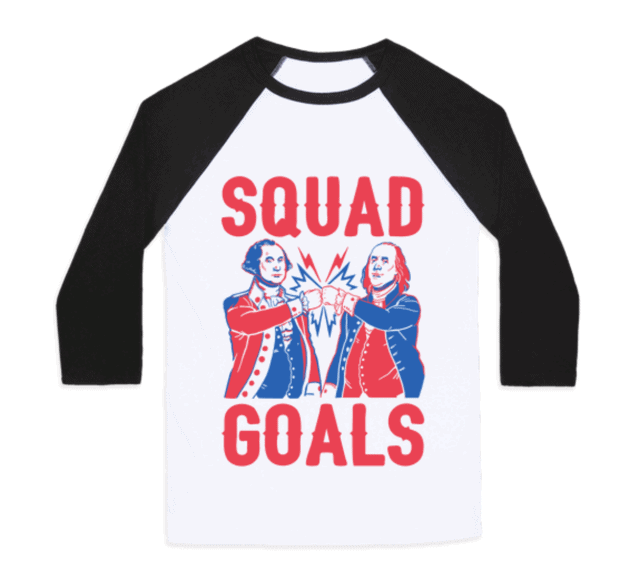 4th of July Squad
