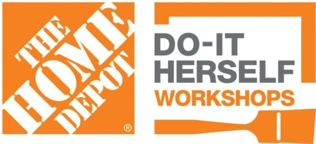 Home Depot Do It Herself