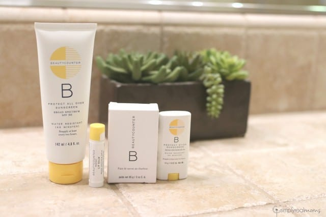 Beautycounter Chemical Free Skin Care