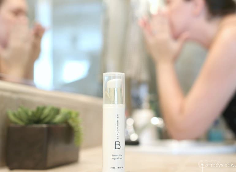 Beautycounter Rejuvenating Serum