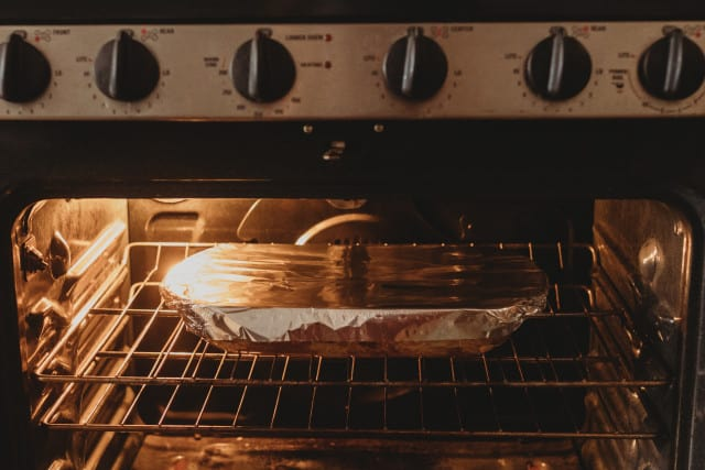 Baked Spaghetti in the Oven