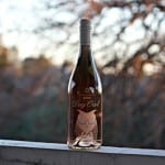 Day Owl Rose Wine