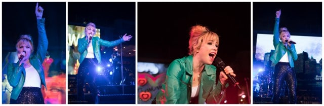 Carly Rae Carnival Live 1