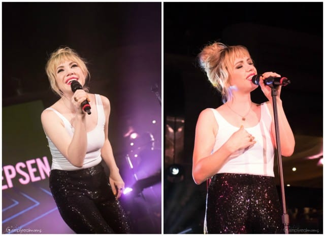 Carly Rae Carnival Live 3
