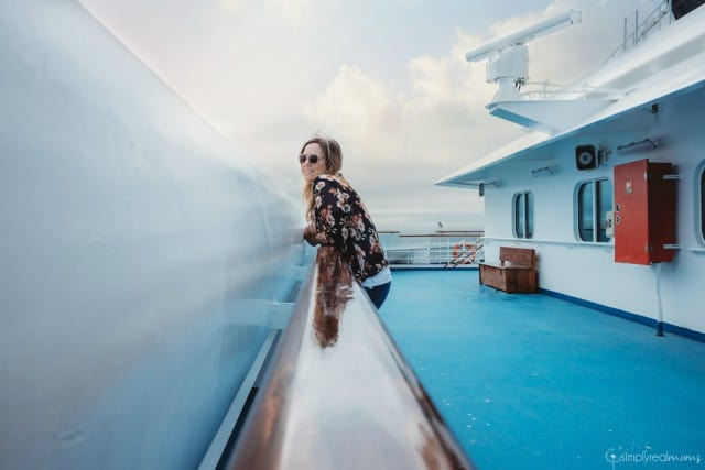 Carnival Splendor Secret Decks