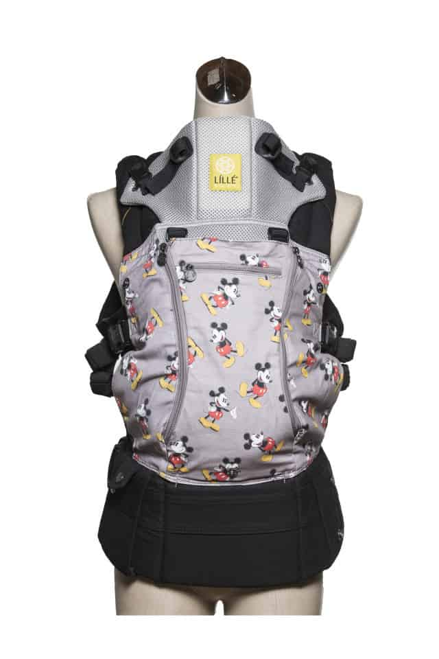 Mickey Mouse Baby Carrier