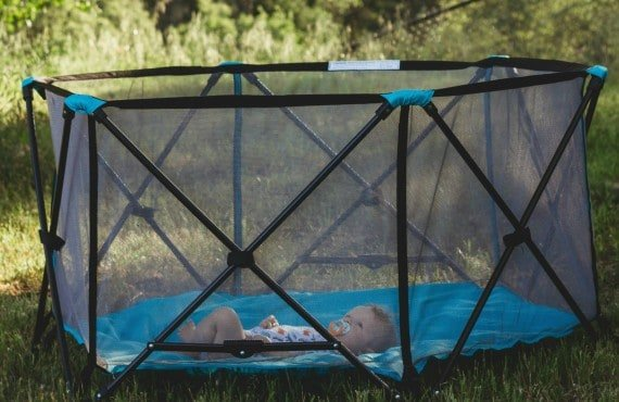 Best Summer Baby Products for Babies
