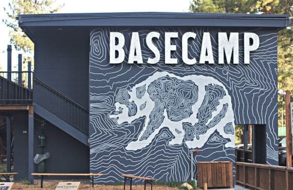 Basecamp hotels Tahoe South