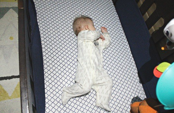 Tips To Get Your Baby To Sleep Better At Night