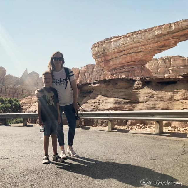 SimplyRealMoms at Carsland