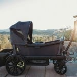 The Veer Cruiser Stroller Wagon