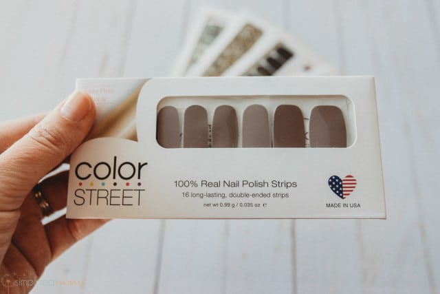 Color Street Nail Strips Simply Real Moms