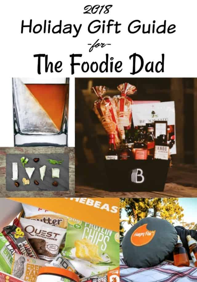 Foodie Dad