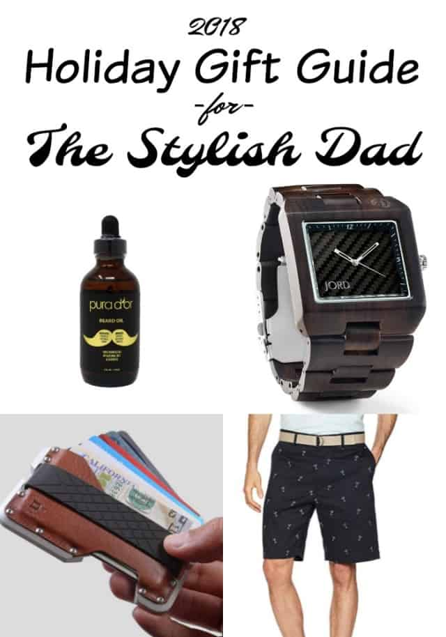Stylish Dad
