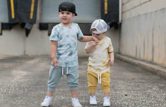 Stylish Boy clothing